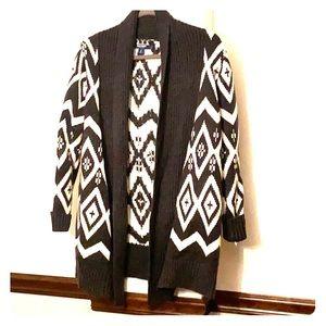 Old Navy Sweater Jacket